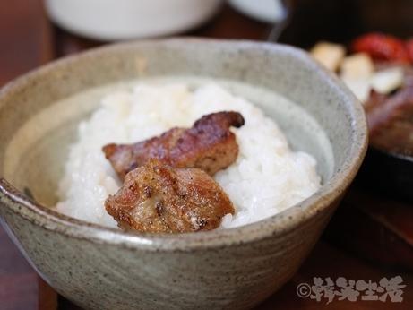 韓国グルメ ソウル 仁寺洞 ひとり焼肉 焼肉定食 モクサル定食 ドマ