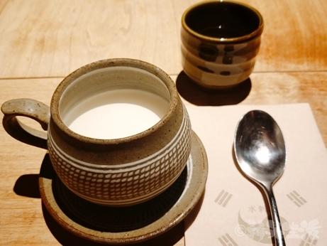 代官山 渋谷 韓国料理 李南河 リナンハ