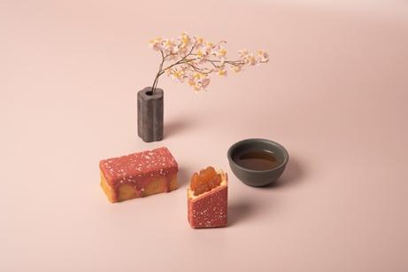 台湾スイーツ パイナップルケーキ サニーヒルズ いちごりんごケーキ Makuake
