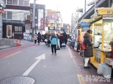東京ピンス 本店 望遠