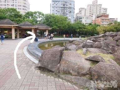台北 永安市場 雪腐