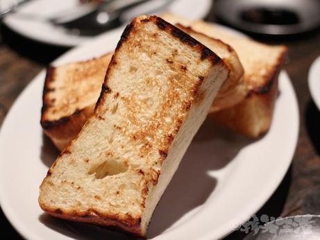 中目黒 イタリアン RODEO ロデオ パン