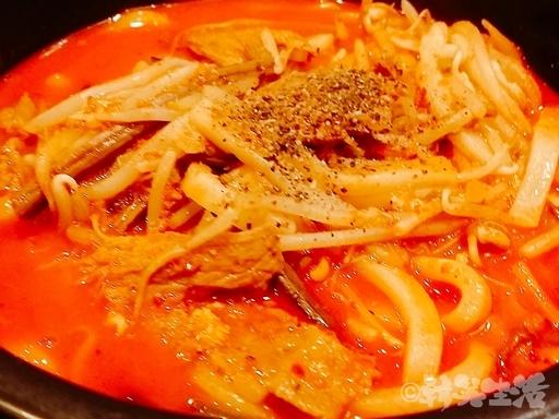 銀座 韓国料理 EIKO エイコ ユッケジャン