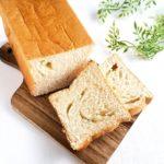 八天堂 とろける食パン クリームパン 発酵バター