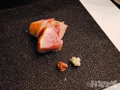 自由が丘 鴨蕎麦 尖 コース料理 日本酒 ワイン