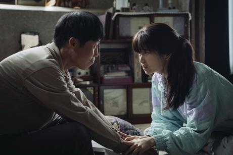 韓国映画 1987 民主化 イ・ハニョル