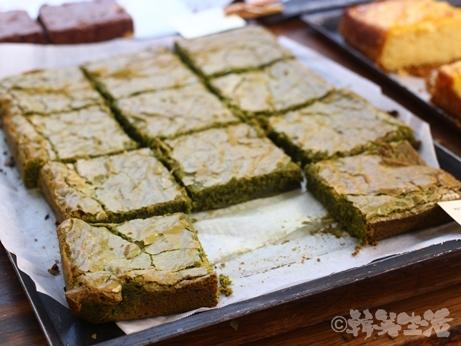 ソウル 水曜美食会 SCOFF ケーキ