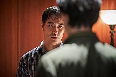 映画 韓国映画 藁にもすがる獣たち 曽根圭介 ペ・ソンウ