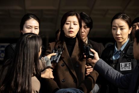 映画 韓国映画 幼い依頼人 実話 ユソン