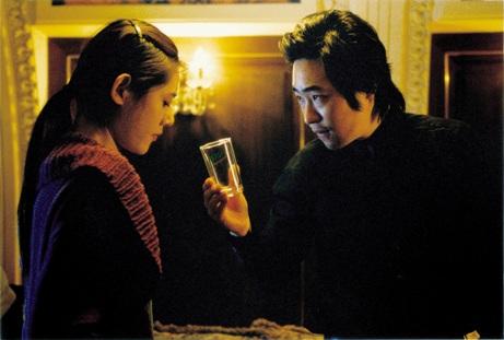 韓国映画 映画 死生決断 潜入 リュ・スンボム