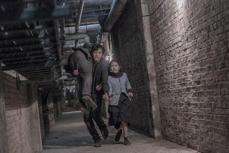 韓国映画 出国 工作員 イ・ボムス 実話 ヨン・ウジン