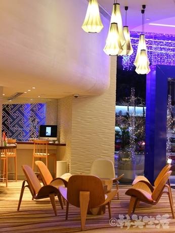 香港 ホテル ワンチャイ オゾウェズリー