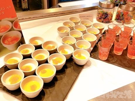 東京ドームホテル リラッサ 北海道フェア ランチブッフェ スイーツ