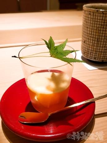 美食会 和食 銀座 日本料理 かつ志
