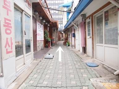 ソウル 鐘閣 サムスギラーメン 行き方