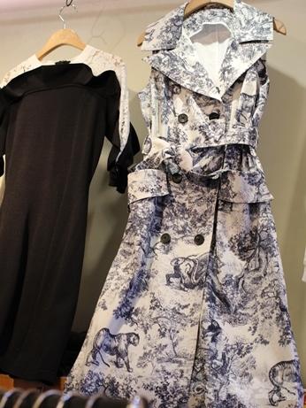 ソウル 買い物 洋服 GOTOモール 高速ターミナル ディオール Dior