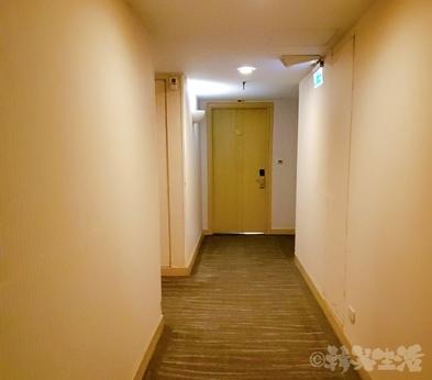 台湾旅行 ホテル 三徳大飯店 サントスホテル 民権西路 日本語