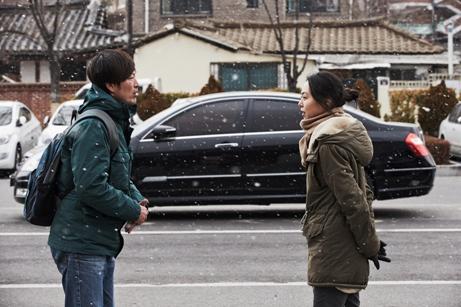 韓国映画 ホン・サンス 正しい日 間違えた日