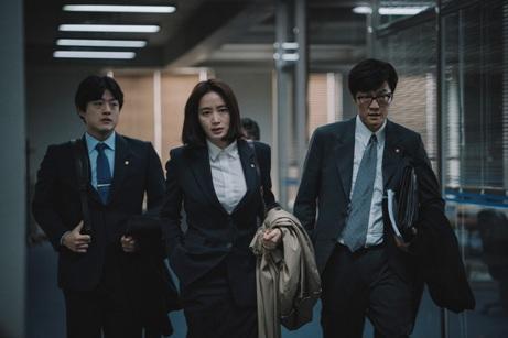 映画 韓国映画 国家が破産する日 通貨危機 韓国経済