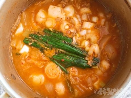 韓国 市場 中部市場 乾物 セウジョ 塩辛
