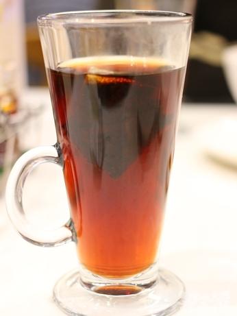 翡翠拉麺小籠包 クリスタルジェイド Crystal Jade 飲み物