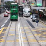香港 乗り物 オクトパスカード トラム