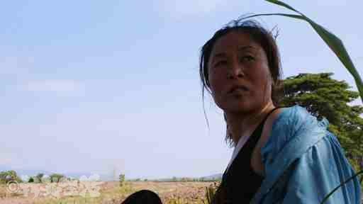 韓国映画 マダム・ベー