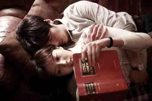 韓国 映画 あなた、そこにいてくれますか ピョン・ヨハン