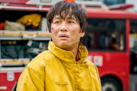 映画 神と共に 韓国映画 ハ・ジョンウ チュ・ジフン マンガ