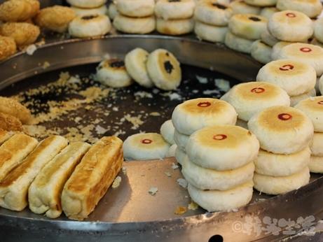 台湾グルメ 小籠包 永康街 好公道 金鶏園 蘇式湯包