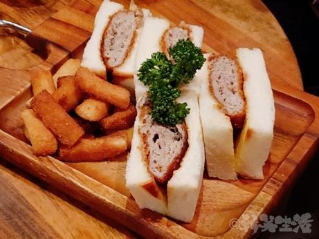 渋谷 イベリコ豚 おんどる焼 裏渋谷 韓国料理 セリ鍋 メンチカツ