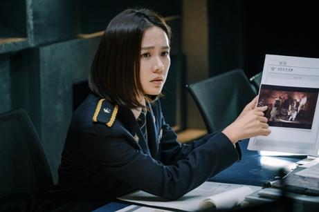 映画 韓国 韓国映画 交渉 ザ・ネゴシエーション ソン・イェジン