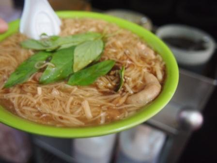 阿宗麺線-麺線