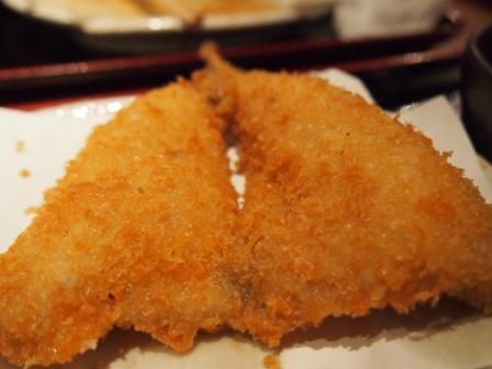松輪-アジフライ2