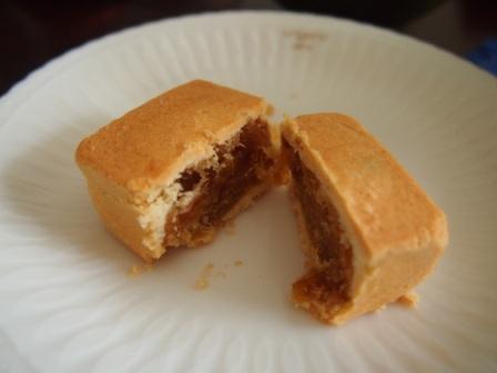 パイナップルケーキ - 法蘭司2