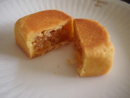 パイナップルケーキ - 佳徳羔餅2