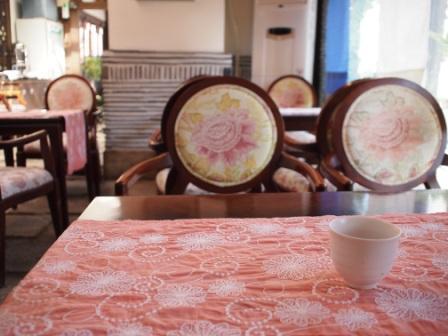 仁寺洞nuri-テーブル1
