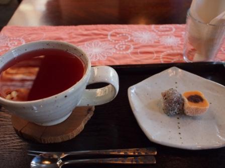 仁寺洞nuri-五味子茶1