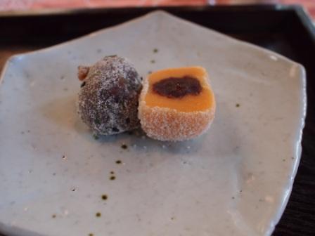 仁寺洞nuri-五味子茶2