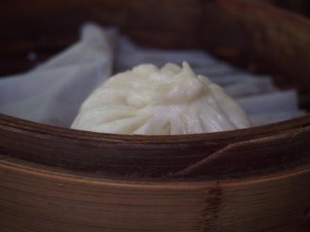 姜太太包子店-肉まん3