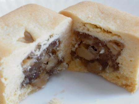 手天品パイナップルケーキ2