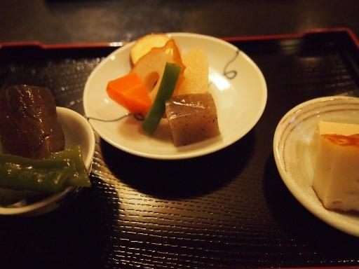 むら田-前菜