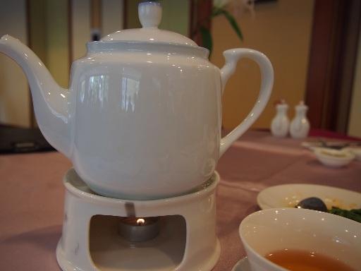 金満庁-お茶