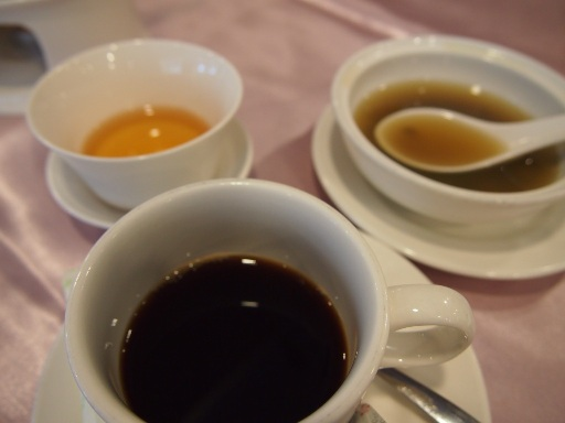 金満庁-コーヒー