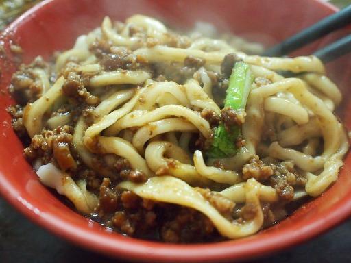 老牌牛肉拉麺大王-ジャージャー麺2