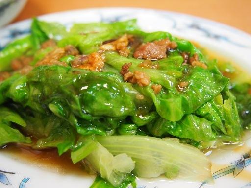 黄記-青菜