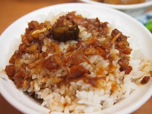 黄記-魯肉飯1