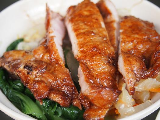 金仙魚丸-排骨飯1