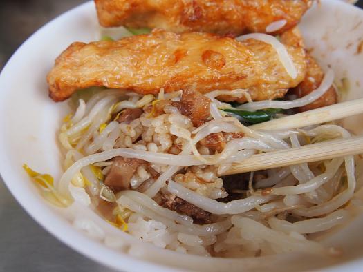 金仙魚丸-蝦捲飯2