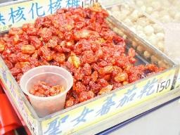 百安堂-聖女ドライトマト